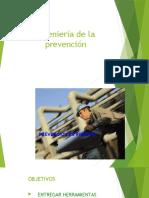 Ingeniería de la prevención