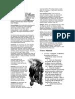 Tormenta RPG - Draconato 2