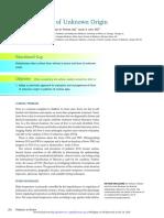 FUO in children.pdf