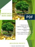 IMPORTANCIA DEL MEDIO AMBIENTE00