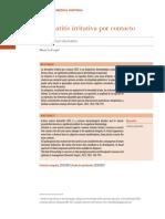 Dermatitis por contacto.pdf