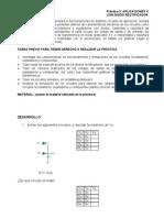 PRAC3-Aplicaciones Diodo Rectificador
