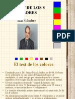 EL TEST DE LOS 8 COLORES.ppt