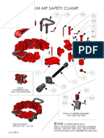 8 - MP Safety Clamp
