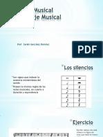 Lenguaje Musical Leccion 2