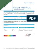 Sgrassatore Marsiglia Detersfuso TDS Rev. 1