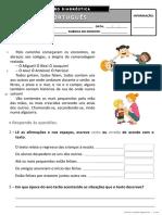 Ficha de Avaliação Diagnóstica - 3º ano PORT II (1).pdf