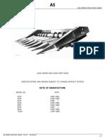 Каталог Кукурузная жатка модель 853.pdf