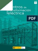 02 Centros de transformación eléctrica 2019