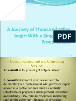 Procurementof Consulting services.ppt