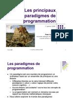 Paradigms 2008