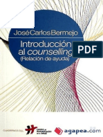Introduccion al counselling - Jose Carlos Bermejo.epub