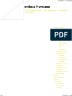 Honoré de Balzac (Plan de la comédie Humaine).pdf