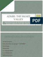 ADMIR- the smart valley.pptx
