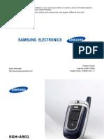 SGHA501_manual