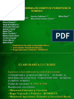 Situatia la nivel national RGF - catalog