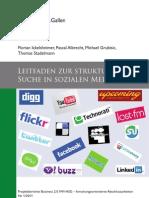 Leitfaden zur strukturierten Suche in Sozialen Medien