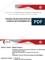 resenha OCS - adotar BC na SCM no Brasil