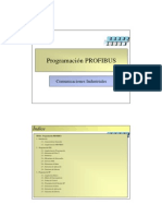 PROFIBUS Programaci%F3n
