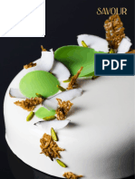 coconut pineapple pistachio entremet - savour online classes.pdf