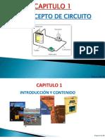 Capítulo 1 - El concepto de circuito