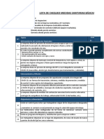 SIGO Checklist controles covid 19 fuera de faena empresas contratistas v...