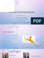 TEORÍA CONTINGENCIAL (1) [Autoguardado]
