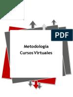 METODOLOGIA 2020 PARTICIPACIÓN POLÍTICA  OCTUBRE 2020  RAQUEL  PDF