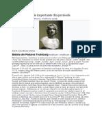 Bătălii și războaie importante din perioada Principatului.docx