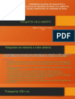 VOLQUETES 2020-II