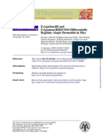 FcRI and FcRIIICD16 Differentially Regulate Atopic