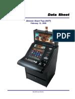 Data Sheet - AST r01