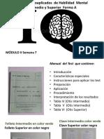 Test Otis Autoaplicados Intermedio y Superior - .pdf
