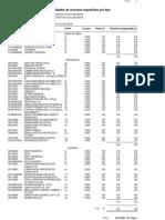 Crystal Reports ActiveX Designer - PrecioParticularInsumoTipoV