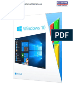 Apostila de Windows 10 - Oficial