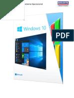 Apostila de Windows 10 - Oficial