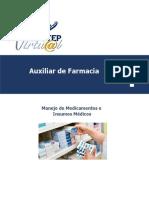 Guia Módulo 4  Medicamentos e Insumos Medicos