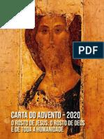 [Português]Carta do Advento 2020 à Família Vicentina