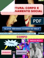 73411800-PSICOLOGIA-Reich-Estrutura-Corpo-e-to-Social.pptx