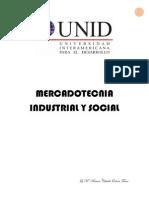 UNID - MERCADOTECNIA INDUSTRILA Y SOCIAL