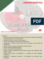 Camiño a Guantánamo UD