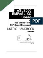 eSLZ000_EMFeSL_XC_Board_Handbook_v01