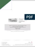 GUATAQUÍ, GARCÍA Y RODRIGUEZ (2010) El Perfil de la Informalidad Laboral en Colombia