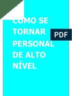 Ebook - Como Se Tornar um Personal de Alto NÃ_vel - O guia definitivo. (2).pdf
