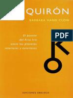 Barbara Hand Clow - Quiron.pdf