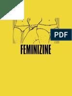 Bombas Para Desayunar - FEMINIZINE numero 2.pdf