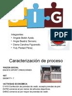 sistemas integrados de gestion segundo parcial