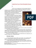 Reformele lui Alexandru Ioan Cuza si Unirea Principatelor Romane