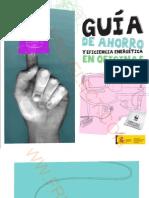 GUIA EFICIENCIA ENERGETICA ESPAÑA