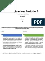 Dinamizacion p1 Español